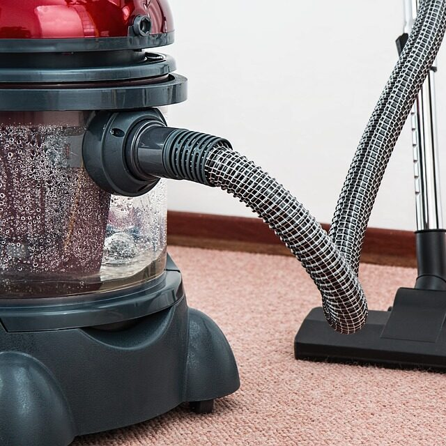lavado de alfombras en santiago