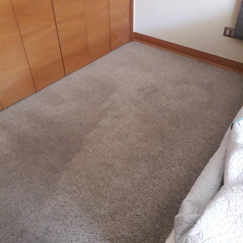 lavado de alfombras y tapetes en santiago