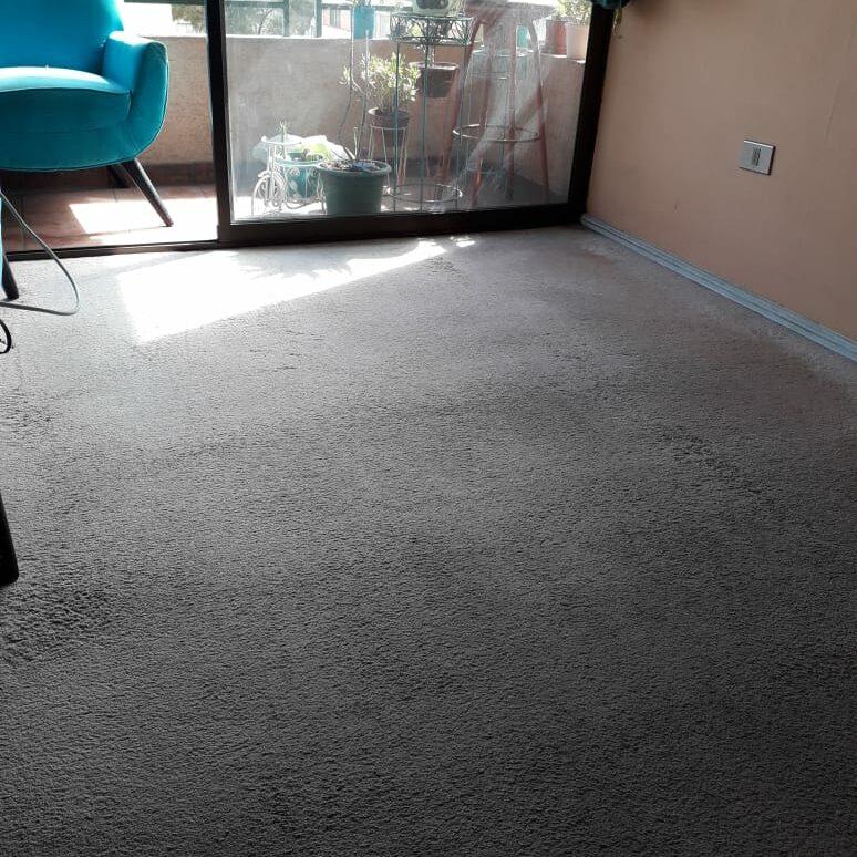 lavado y limpieza de alfombras en santiago