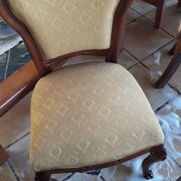 limpieza de sillones a domicilio en santiago