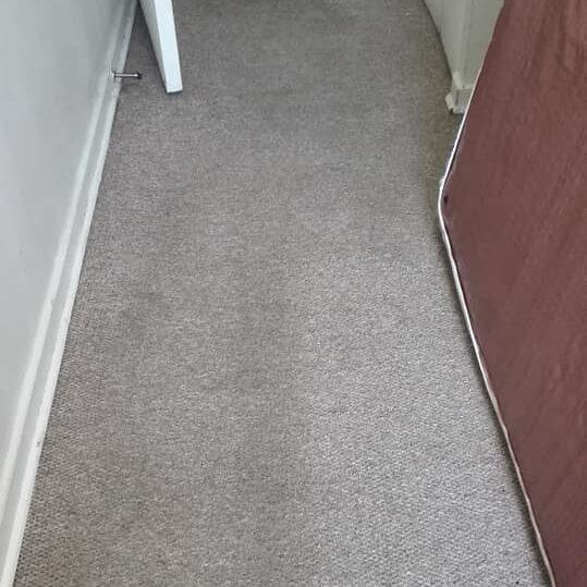 limpieza y desinfeccion de alfombras en santiago